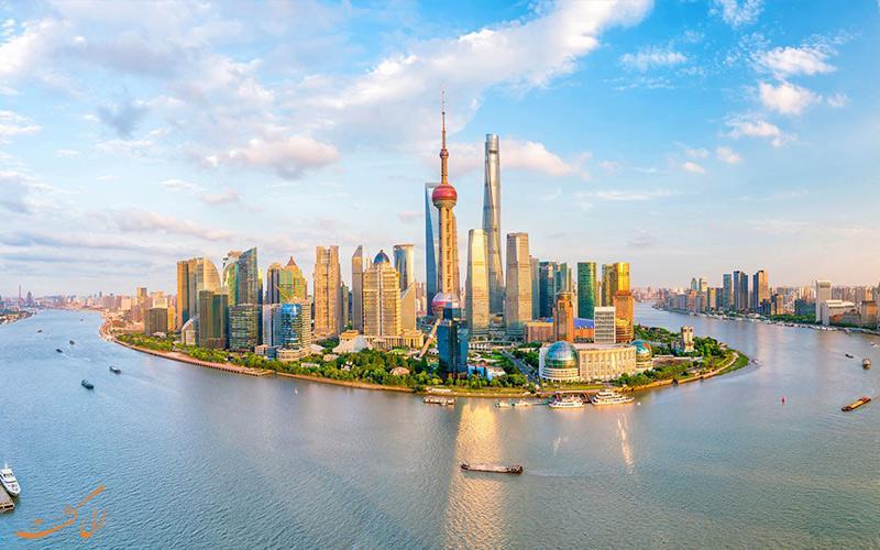 بهترین زمان سفر به چین
