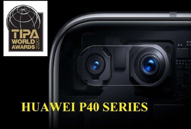 عنوان بهترین دوربین عکاسی برای گوشی های سری Huawei P40