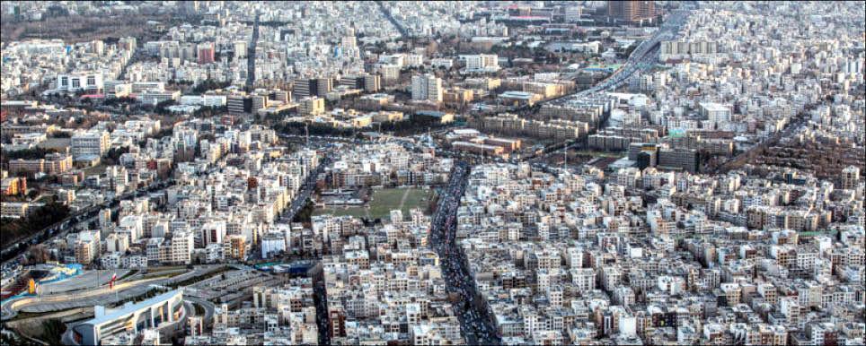 قیمت آپارتمان های نوساز در پایتخت