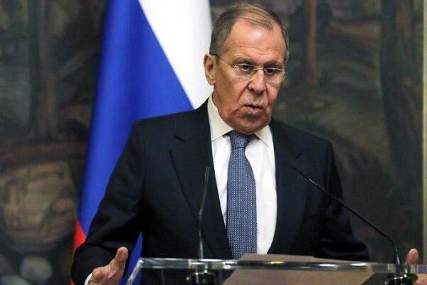 اروپا برای اتهام به روسیه درباره کرونا سندی ارائه نکرده است