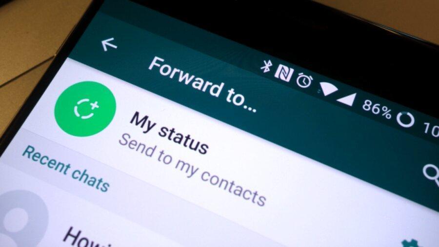 مبارزه واتس اپ با انتشار اطلاعات نادرست درباره کرونا، وضع محدودیت برای فوروارد کردن پیغام ها