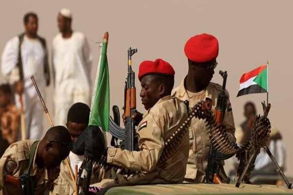جذب جوانان بیکار سودانی از سوی امارات و اعزام آنها به لیبی