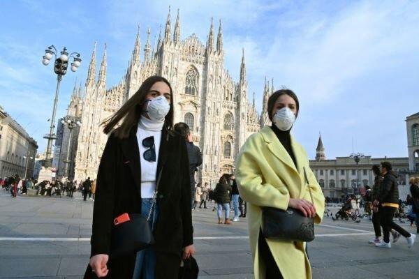 تلفات کرونا در ایتالیا به 32 هزار و 735 نفر رسید