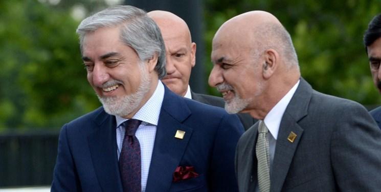 توافق سیاسی بین غنی و عبدالله امروز امضا می شود
