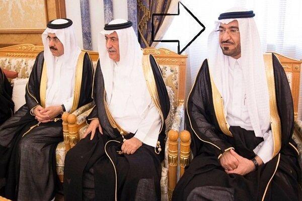 محمد بن سلمان اعضای خانواده ام را ربوده است