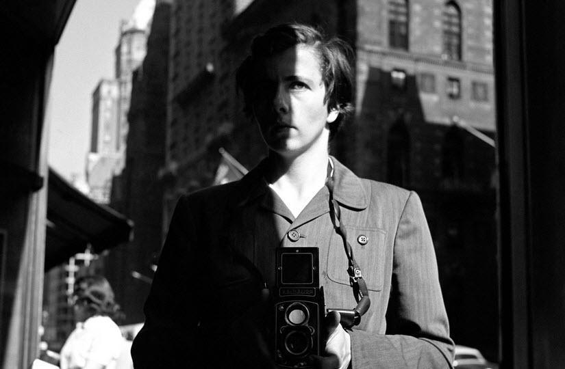 ویوین مایر، پرستار بچه مرموزی که بعد از مرگ به یک باره نابغه عکاسی خیابانی شناخته شد