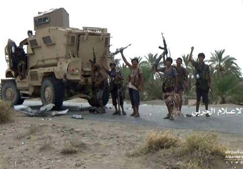 یمن، فروپاشی کامل صفوف مزدوران عربستان؛ آزادسازی مأرب تسهیل شد