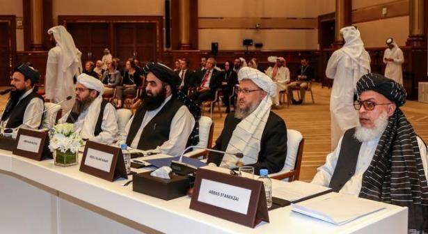 خبرنگاران آزادی حدود 4 هزار زندانی طالبان به امید شروع مذاکرات بین افغان ها