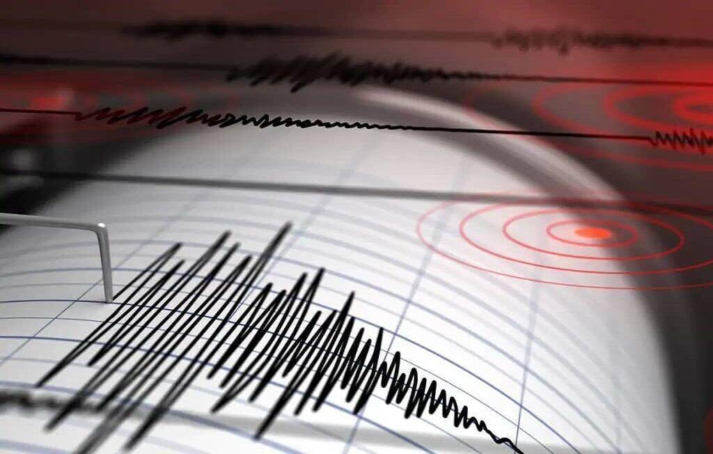 خبرنگاران وقوع زلزله 6.3 ریشتری در فیلیپین