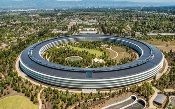شکایت 1.4 میلیارد دلاری یک شرکت چینی از اپل