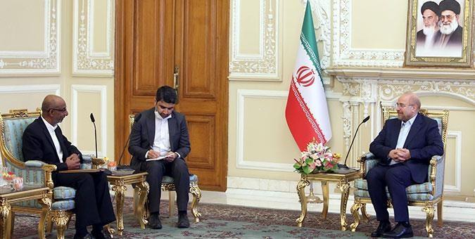 روزهای سخت سپری خواهد شد، نباید به کسی اجازه دخالت در روابط ایران و هند بدهیم