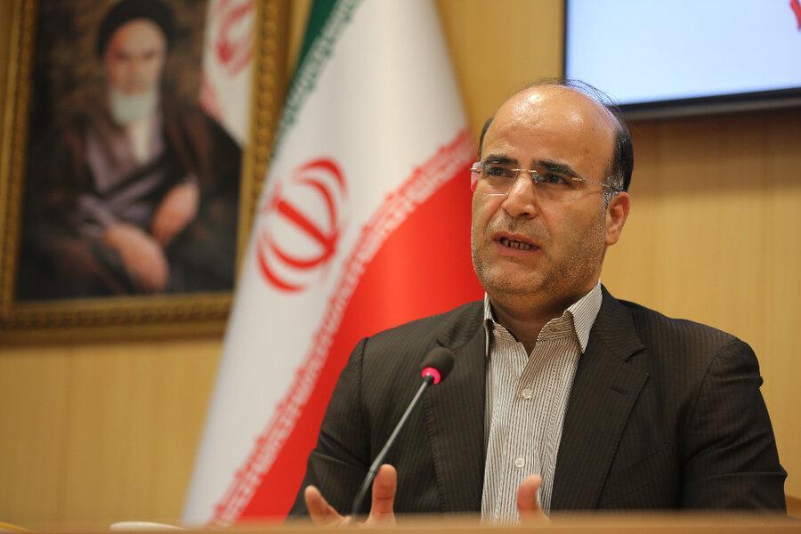 شهردار منطقه 6 درباره حادثه پارک لاله عذرخواهی کرد ، بازداشت مظنونان مرگ نوجوان 14 ساله