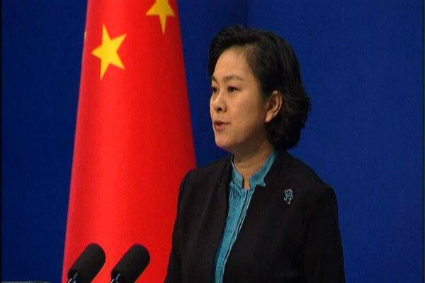 پکن: آمریکا از نگرانی های امنیتی علیه چین سوء استفاده می کند