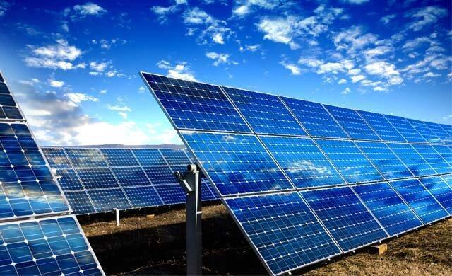 1000 نیروگاه خورشیدی در سمنان ساخته می گردد