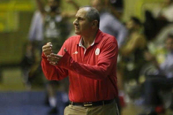 مصطفی هاشمی: شیمیدر جزو مدعیان قهرمانی لیگ بسکتبال خواهد بود