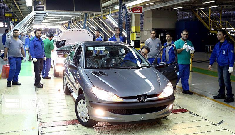 برندگان قرعه کشی محصولات ایران خودرو تعیین شدند