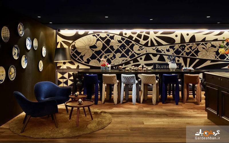 انداز آمستردام پرینسنگراچت؛هتلی 5 ستاره لوکس دقیقا در قلب شهر آمستردام، تصاویر
