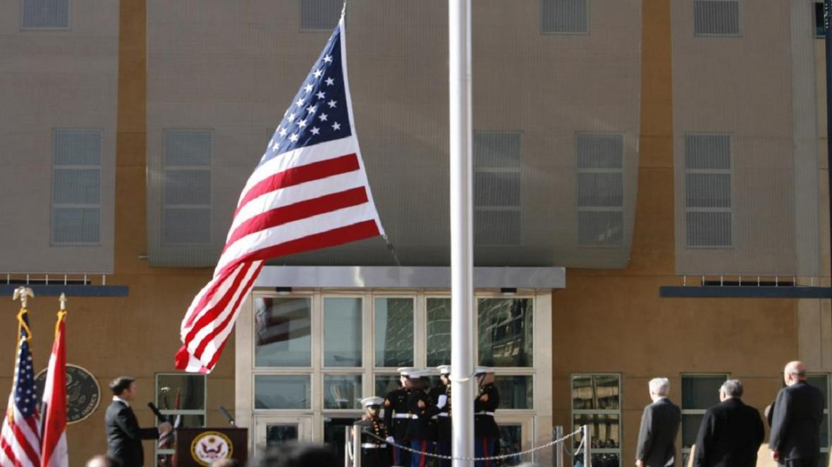عطوان خطاب به سفیر آمریکا در بغداد: جمع کن برو!