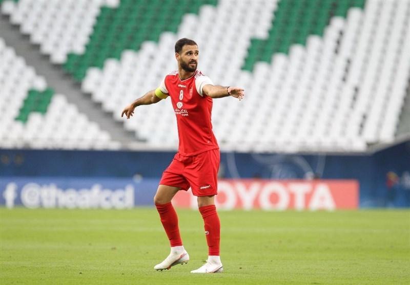 نوراللهی: برای پاداش بازی نکردیم، امیدوارم این بار قهرمان آسیا شویم