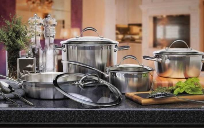 از عوارض ظروف استیل چیزی میدانید؟