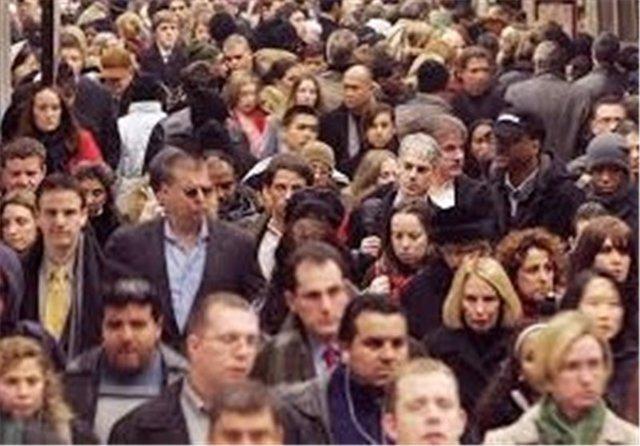 بی اعتمادی آمریکایی ها به مقام ها رو به افزایش است