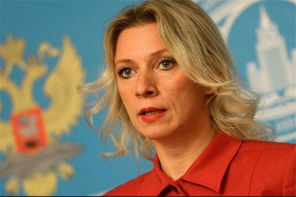 مسکو: اتهام زنی واشنگتن به اوضاع پیش از انتخابات مربوط است