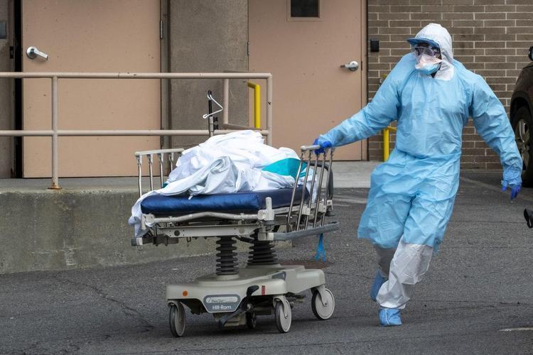 آخرین آمار کرونا در جهان دوشنبه 28 مهر 1399؛ عبور تعداد مبتلایان از مرز 40 میلیون نفر