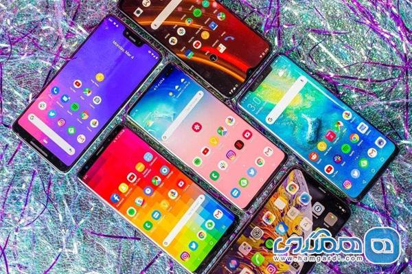 بازار گوشی های هوشمند چین همچنان در اختیار هوآوی
