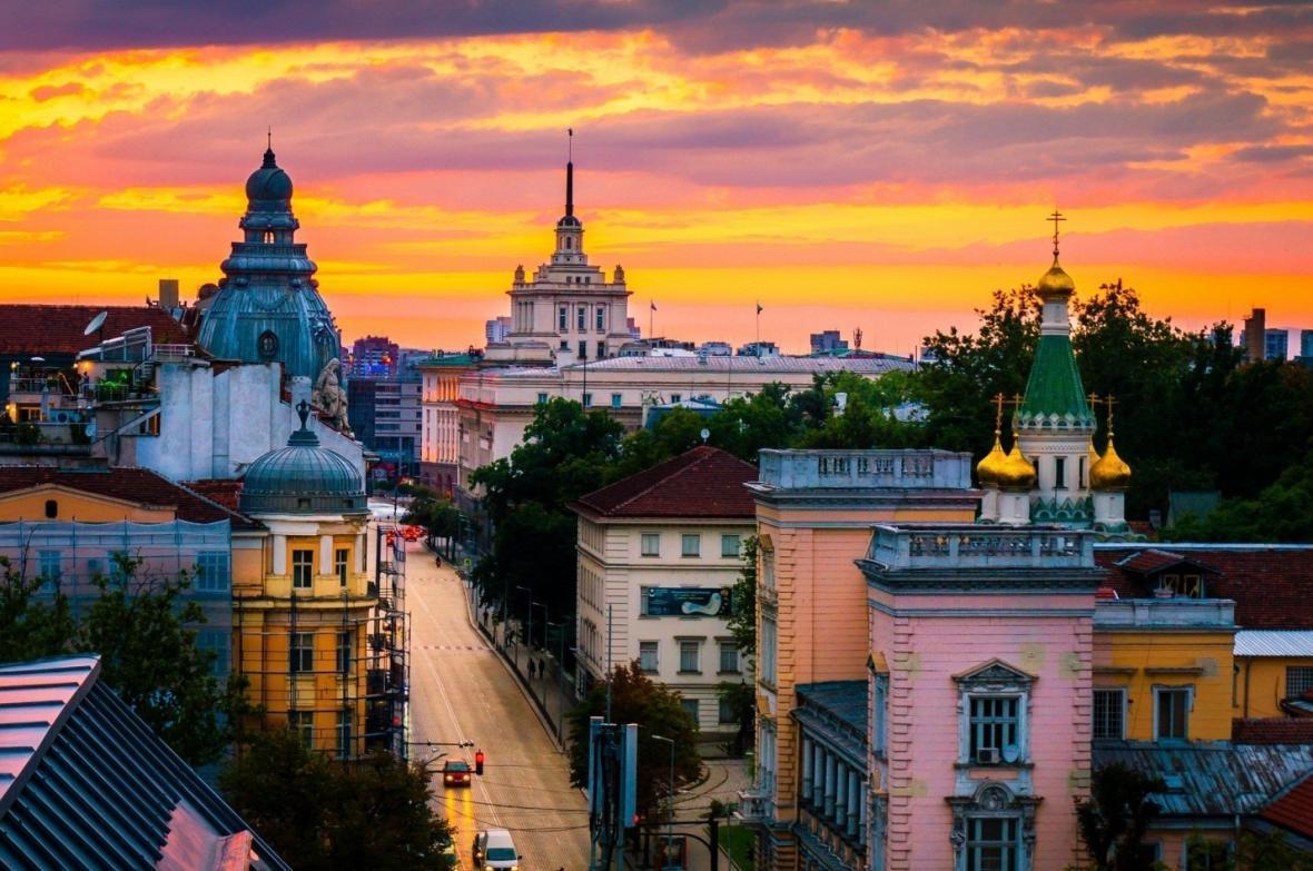 بلغارستان، کشوری زیبا در شرق اروپا