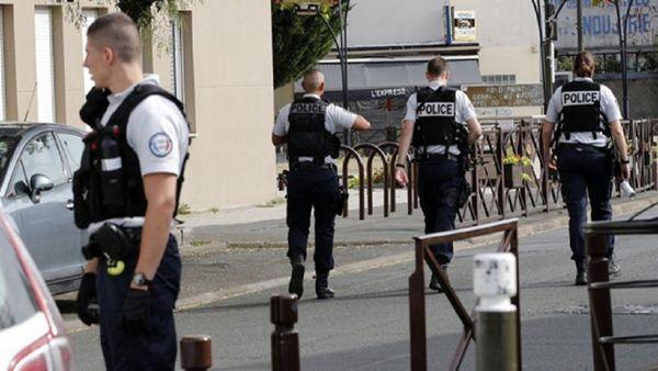 حادثه مرگبار در پاریس