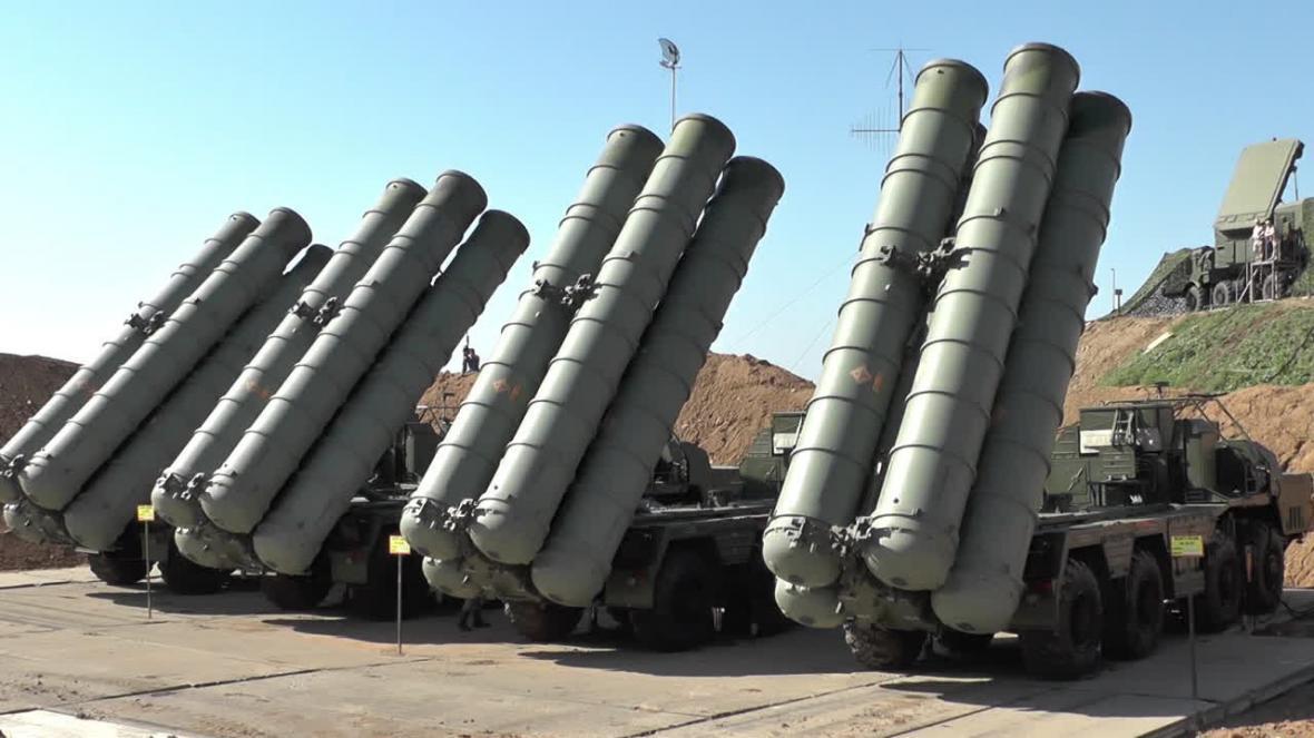 نماینده مجلس عراق: آمریکا مانع خرید سامانه های هوایی از روسیه است