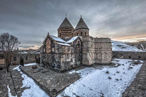 آیین و مراسم زیارت قره کلیسا ثبت جهانی شد ، نشانه دوستی دیرین ایرانیان با جامعه مسیحی ارمنستان