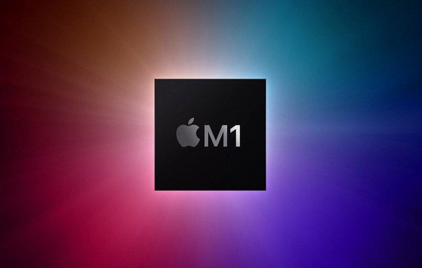 هر آنچه باید درباره پردازنده اپل M1 بدانید
