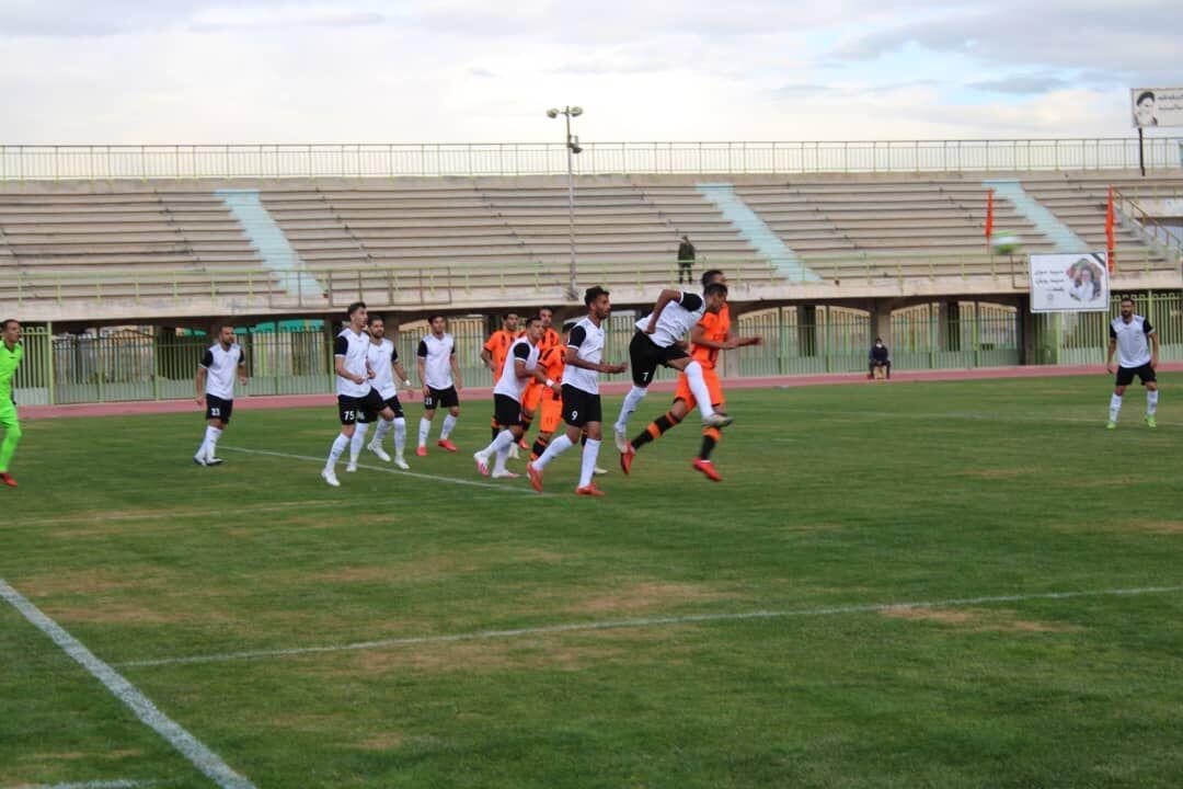 خبرنگاران اعلام برنامه دیدارهای هفته چهارم تا ششم لیگ دسته اول فوتبال