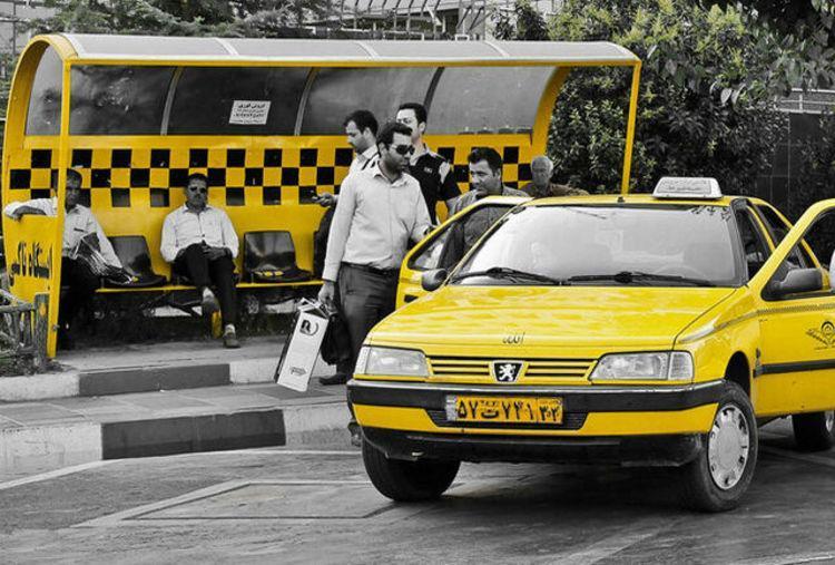 (ویدئو) توهین به راننده&zwnjهای تاکسی در تلویزیون؛ تاکسیرانی: عذرخواهی کنید