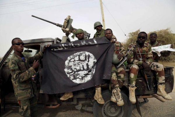 خبرنگاران پیش بینی تحلیلگر غربی: نبرد آینده علیه تروریسم در آفریقا خواهد بود