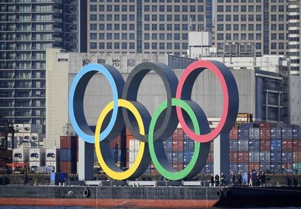 تمدید قرارداد اسپانسرهای المپیک توکیو