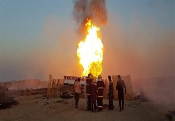 فشارهای آمریکا مانع بزرگ توسعه پروژه های گاز در عراق