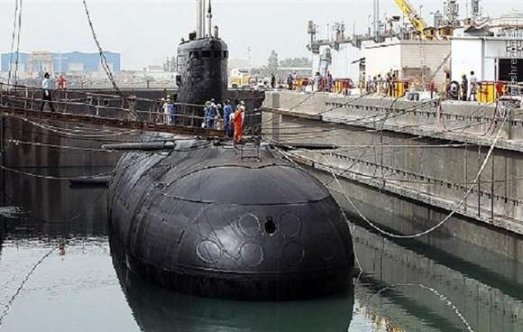 زیردریایی بعثت ایران وارد فاز ساخت شد، آشنایی با ناوگان زیردریایی ایران
