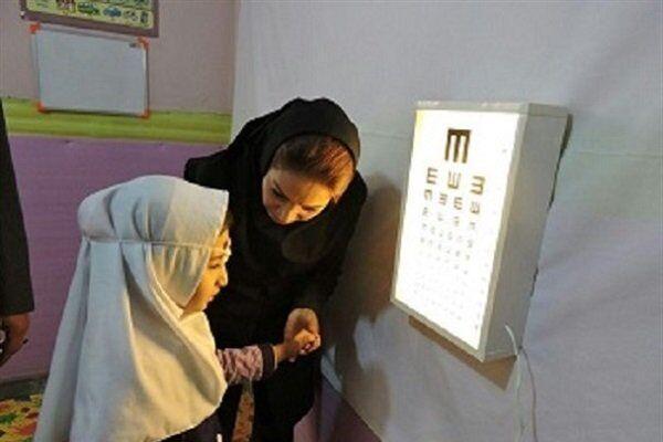خبرنگاران سلامت حدود پنج هزار نوآموز پیش دبستانی در کردستان سنجش شد
