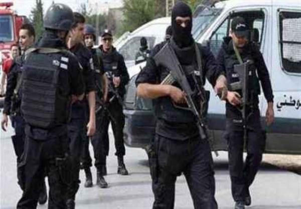 بازداشت 630 نفر در جریان ناآرامی های شبانه تونس