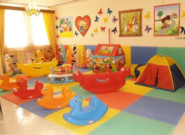 برگزاری جشن سرانجام سال در مهدهای کودک ممنوع است