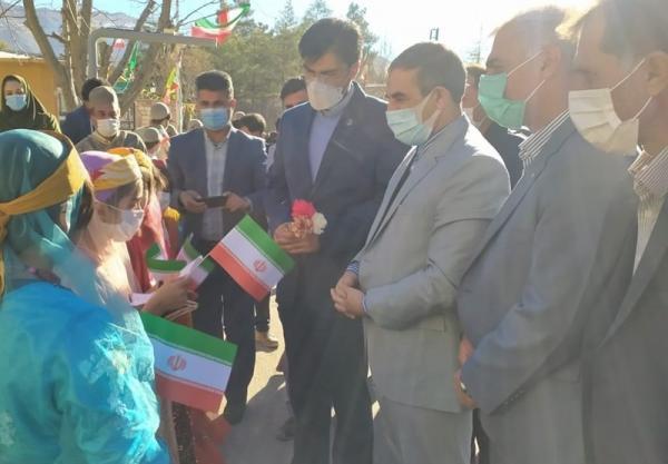 دیدار رئیس فدراسیون ورزش روستایی با استاندار کهگیلویه و بویراحمد