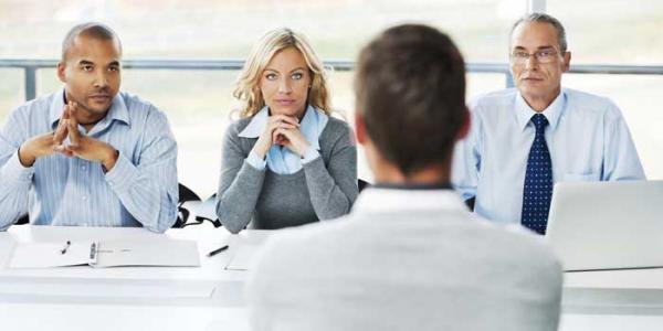 تست مصاحبه شغلی؛ حاضرید کسی مثل خودتان را استخدام کنید؟