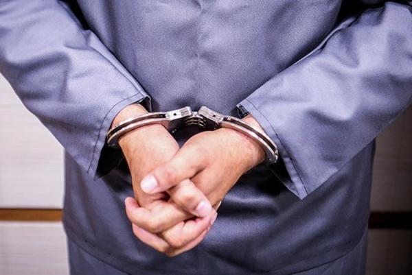 دستگیری عامل شهادت مرزبان هرمزگان در قشم