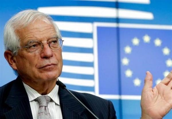 اتحادیه اروپا: عمیقاً از تصمیم ایران در رابطه با پروتکل الحاقی نگرانیم، از احیای برجام حمایت می کنیم
