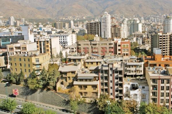 آپارتمان های پرطرفدار در میان خریداران مسکن