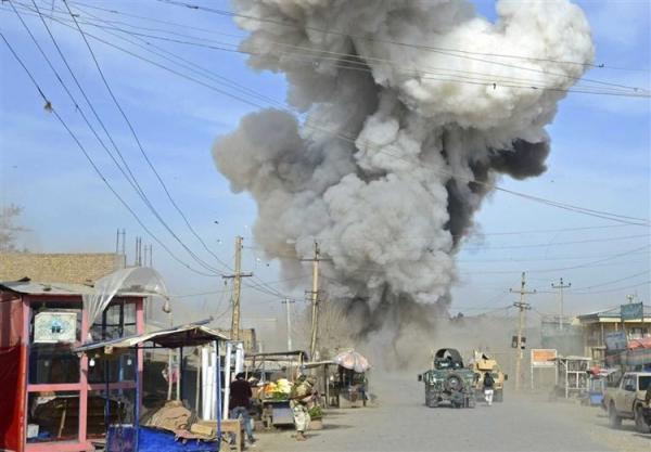 عامل انتحاری بوق زد، 21 داعشی کشته شدند!