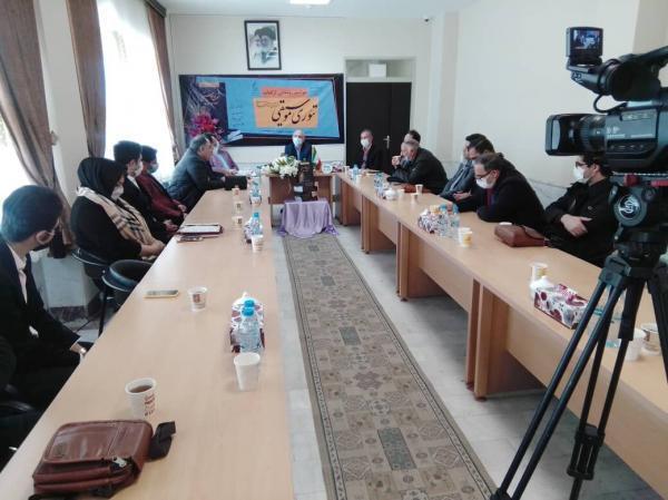 خبرنگاران برگ زرینی از تئوری موسیقی در شهر عبدالقادر مراغی ورق خورد