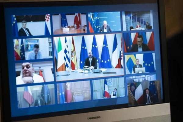 خبرنگاران فقدان اتفاق نظر، پاشنه آشیل راهبرد مقابله با بحران کرونا در اروپا